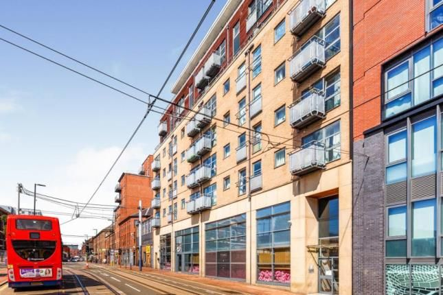 2 bed flat for sale in West Point, 58 West Street, Sheffield, South Yorkshire S1
