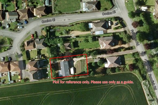 Thumbnail Land for sale in Land At Farndish Road, Irchester, Wellingborough, Northamptonshire.