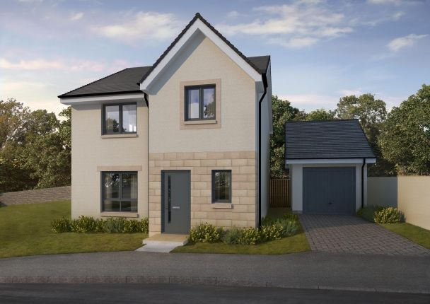 Thumbnail Property for sale in Grange Road, Burntisland, Fife