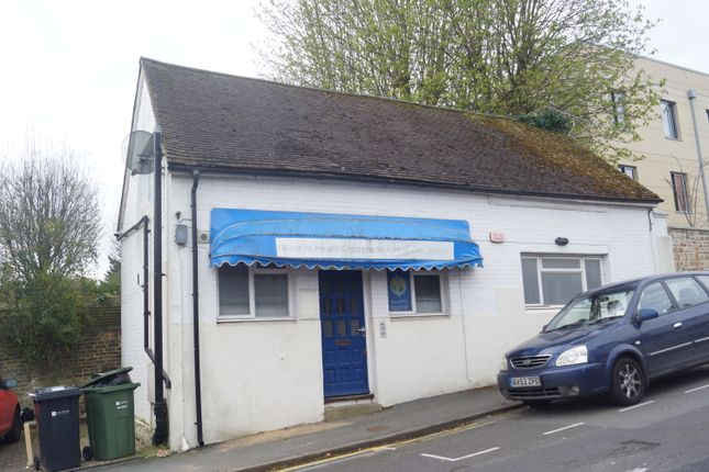 Thumbnail Office for sale in Genyn Road, Guildford
