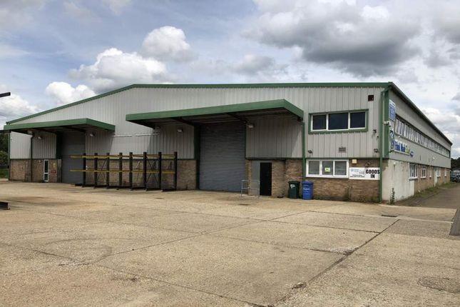 Thumbnail Light industrial to let in Unit 1, Bordon Trading Estate, Bordon