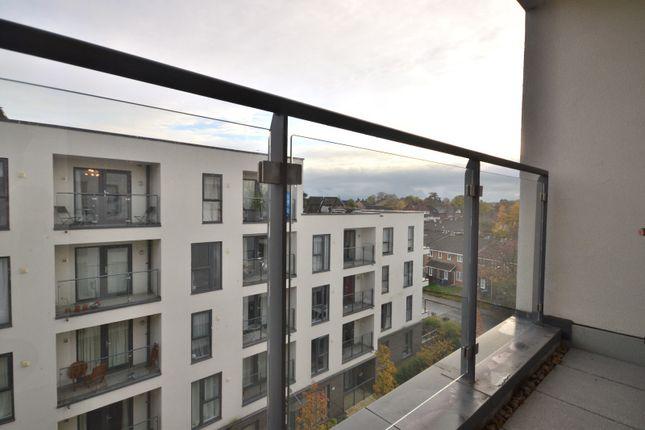 Balcony of Guildford Road, Hook Heath, Woking GU22