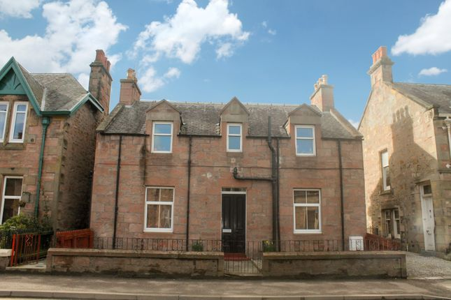 Thumbnail Flat for sale in Kenneth Street, Inverness
