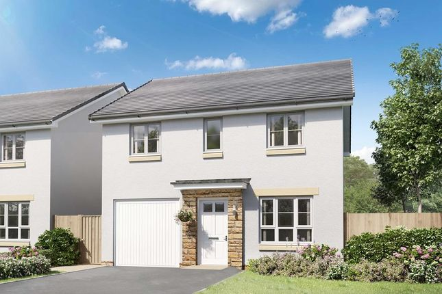 """4 bed detached house for sale in """"Glamis"""" at Limeylands Road, Ormiston, Tranent EH35"""