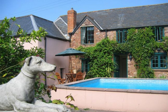 Thumbnail Cottage to rent in Cottage, Higher House, Bagborough