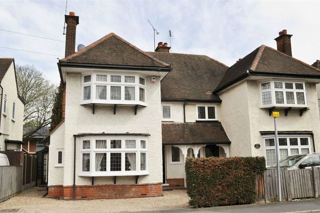 Thumbnail Semi-detached house for sale in Cedar Avenue West, Chelmsford, Essex
