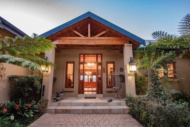 Thumbnail Country house for sale in Blue Hills Boulevard, Beaulieu, Midrand, Gauteng, South Africa