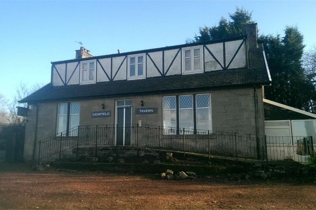 Thumbnail Detached house for sale in 1 Ayr Road, Rigside, Lanark