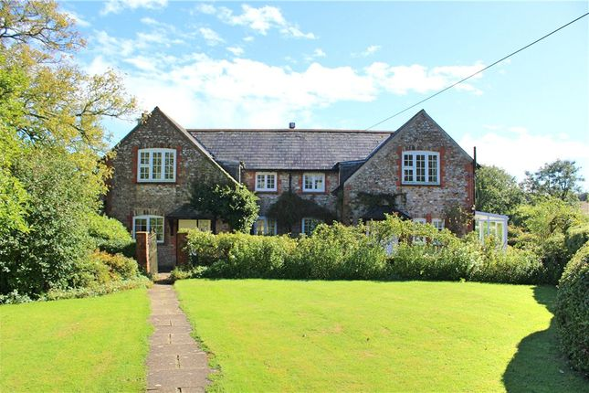Thumbnail Detached house for sale in Bettiscombe, Bridport