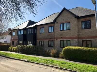 Commercial property for sale in Queens Court, Cambridge