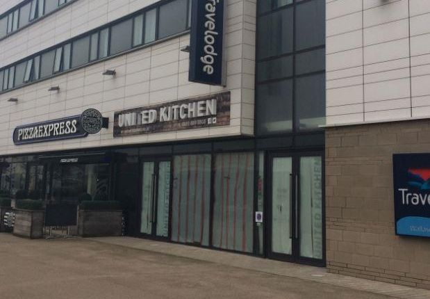 Thumbnail Restaurant/cafe to let in Unit 7 Marine Point, New Brighton