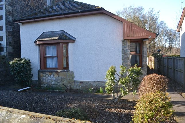 Thumbnail Detached house to rent in Kilburn, Newport-On-Tay, Fife