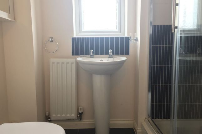 Thumbnail Town house to rent in Alnmouth Court, Newcastle Upon Tyne