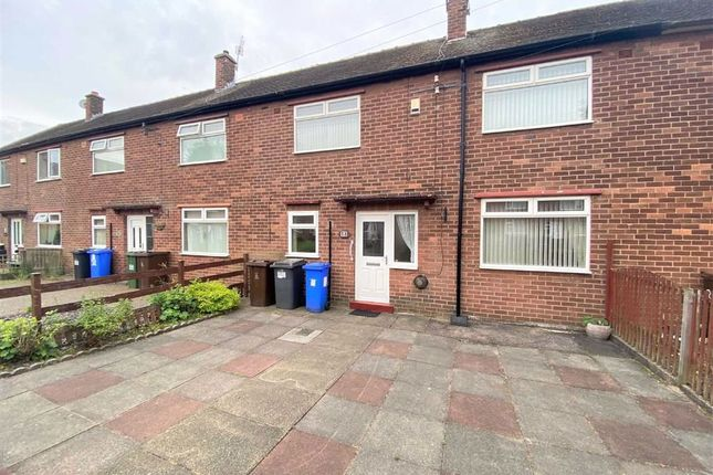 3 bed terraced house for sale in Larch Road, Denton, Manchester M34