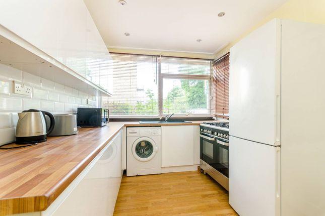 Thumbnail Property to rent in Greig Terrace, Kennington