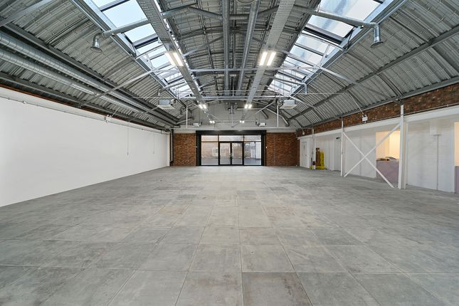 Thumbnail Office to let in Oakland Works, 10 Oaklands Road, Cricklewood