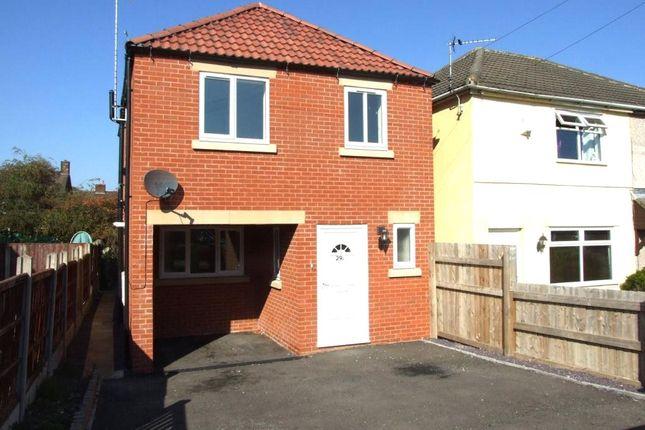 Thumbnail Detached house for sale in Hamlet Lane, South Normanton, Alfreton