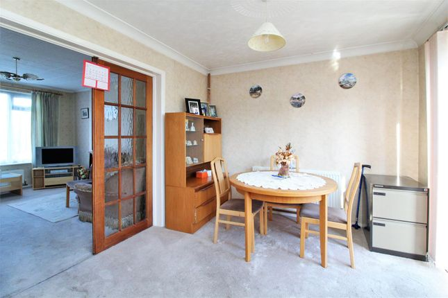 Dining Room of Munford Drive, Swanscombe DA10