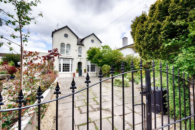 Thumbnail Detached house for sale in Cowper Place, Roath, Cardiff