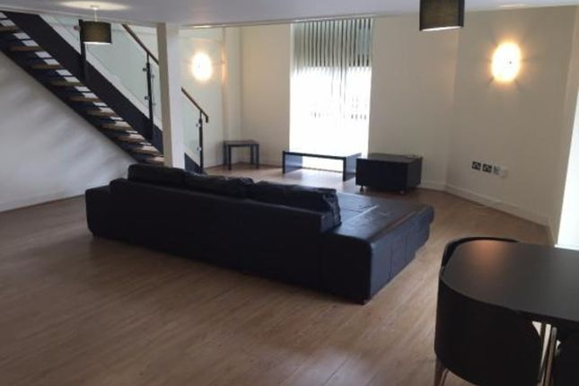 Thumbnail Flat to rent in 128 Abacus, 246 Bradford Street