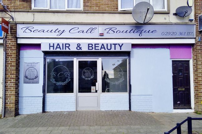 Thumbnail Retail premises to let in Harris Ave, Rumney, Cardiff