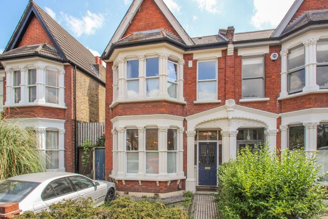 Thumbnail Semi-detached house for sale in Bargery Road, Catford, London