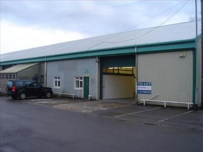 Thumbnail Light industrial to let in 28 Bridge Street, Bailey Gate Industrial Estate, Sturminster Marshall
