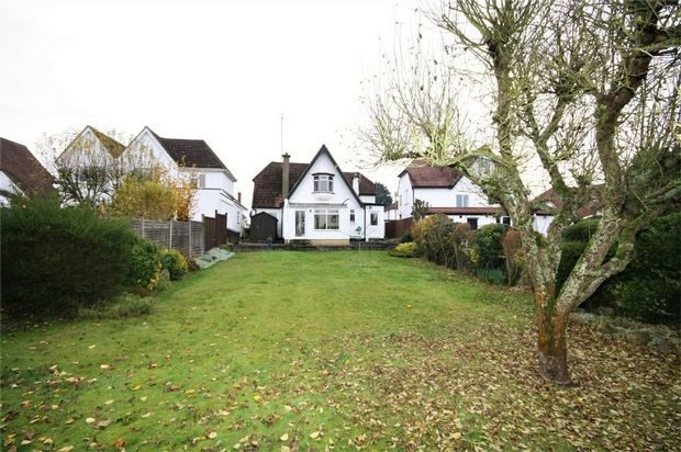 Thumbnail Detached house to rent in Syke Ings, Iver, Buckinghamshire
