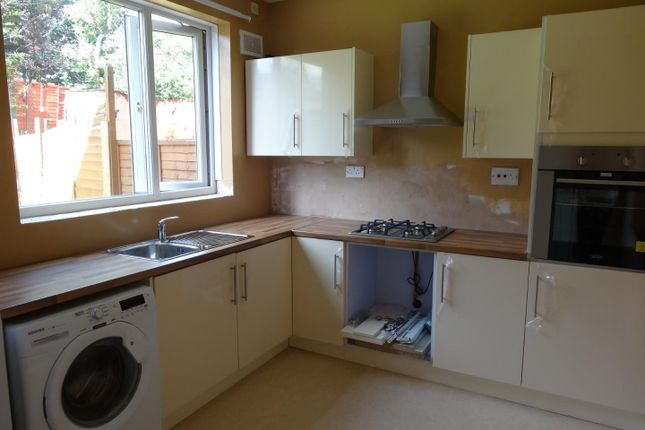 Thumbnail Property to rent in Hastilar Road South, Sheffield