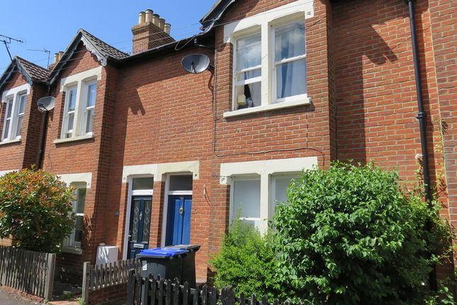 Room to rent in Clarendon Road, Salisbury SP1