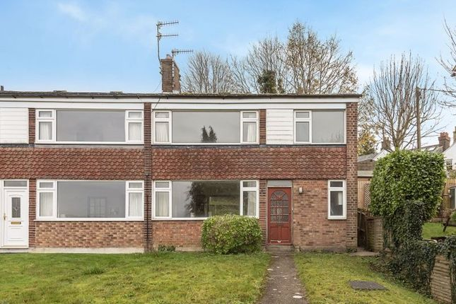 3 bed semi-detached house for sale in Barnes Avenue, Chesham HP5