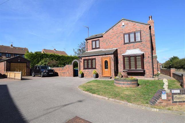 Thumbnail Detached house for sale in Bempton Lane, Flamborough, Bridlington