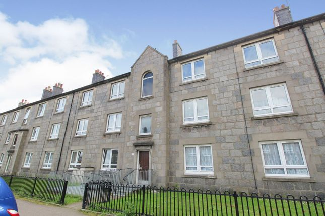 The Property of 2 Seaton Gardens, Aberdeen AB24