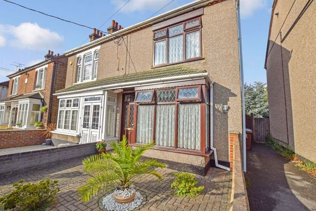 3 bed semi-detached house for sale in Scratton Road, Stanford-Le-Hope SS17