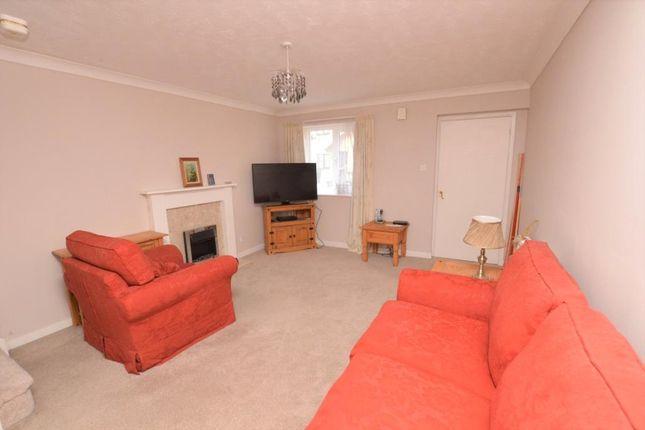 Lounge of Shetland Close, The Willows, Torquay, Devon TQ2
