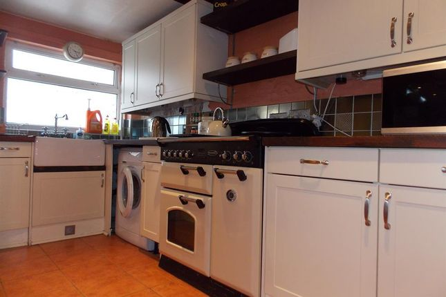 Thumbnail Terraced house for sale in Levenside, Great Ayton, Middlesbrough