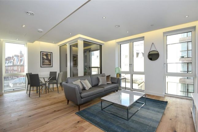 1 bed flat to rent in Rosamond House, Westminster
