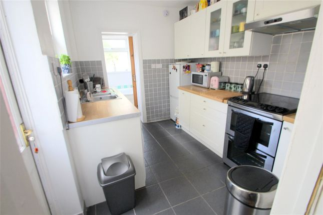 Thumbnail Terraced house to rent in Stanley Terrace, Bedminster, Bristol