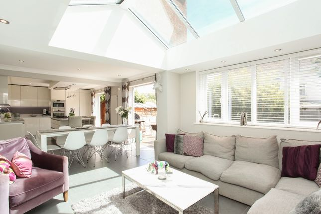 Thumbnail Detached house to rent in Stonebridge Field, Eton, Windsor
