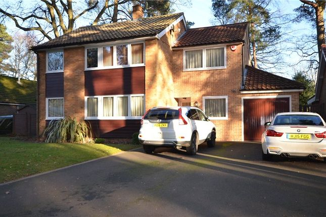 4 bed detached house for sale in Parkway, Crowthorne, Berkshire