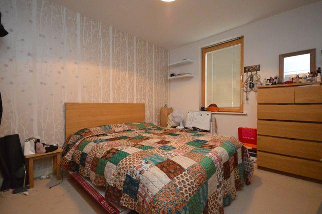 Bedroom of Ratcliffe Court, Barleyfields, Bristol BS2