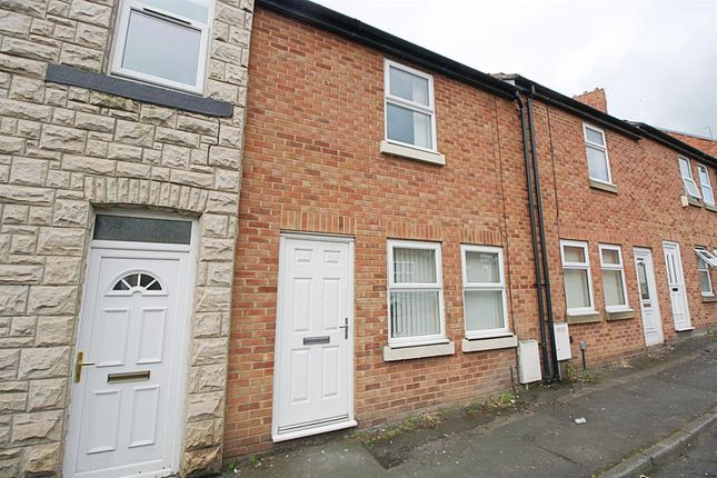 Thumbnail Terraced house to rent in Gladstone Street, Lemington, Newcastle Upon Tyne