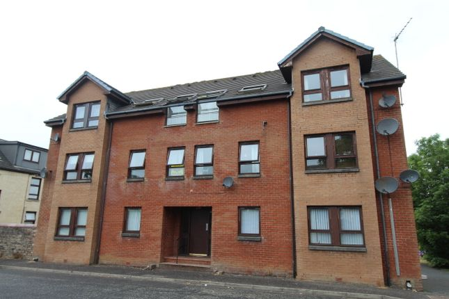 Thumbnail Flat for sale in Anderson Terrace, Ardrossan