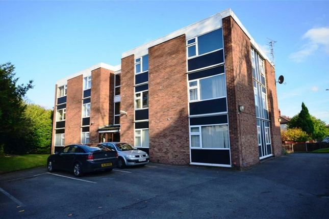 Thumbnail Flat to rent in Queens Court, Heaton Mersey, Heaton Mersey, Stockport