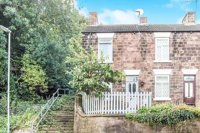 Thumbnail Terraced house for sale in Well Lane, Whiston, Rotherham