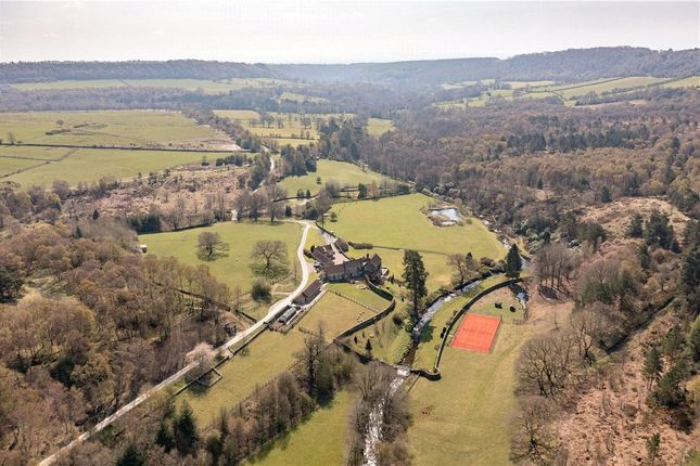 Thumbnail Property for sale in Pennyholme, Sleightholmedale, Near Kirkbymoorside, North Yorkshire