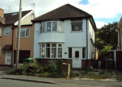 Thumbnail Detached house for sale in Titford Road, Oldbury