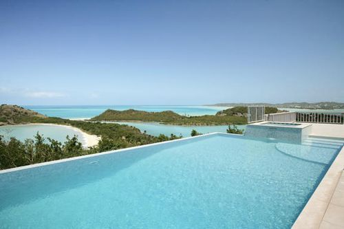 Thumbnail Villa for sale in Villa Avalon, Galley Bay Heights, Antigua And Barbuda