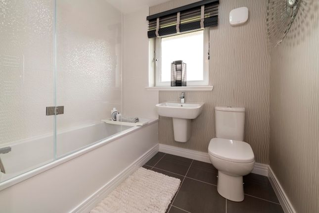 3 bedroom semi-detached house for sale in Auchneagh Gardens, Greenock
