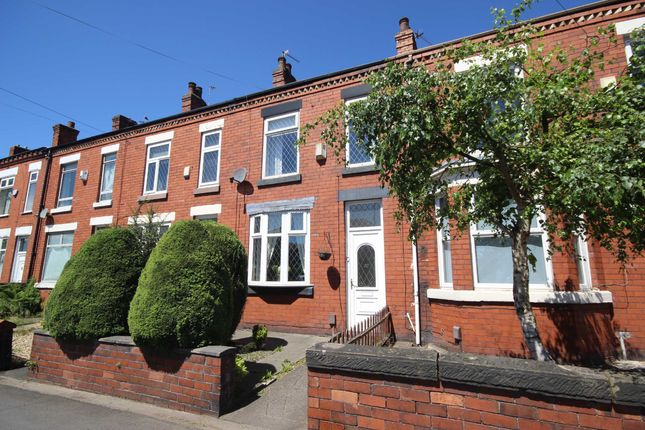 Thumbnail Terraced house to rent in Newearth Road, Walkden, Worsley